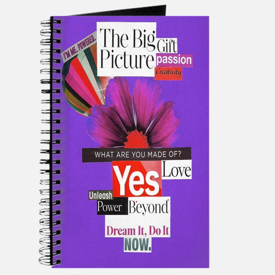 Big Picture Journal