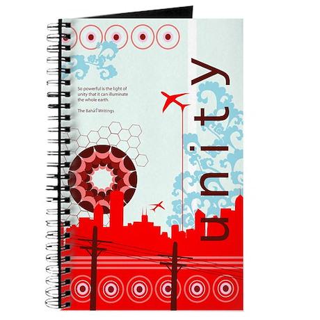 Unity Journal