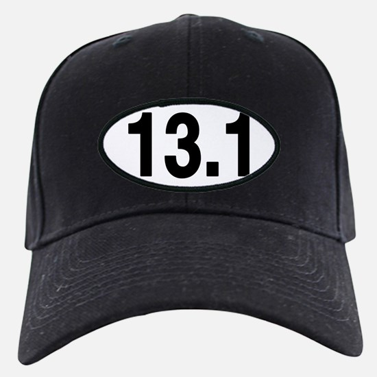 13.1 Euro Oval Baseball Hat