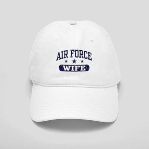 Air Force Wife Cap