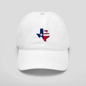 ILY Texas Cap