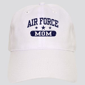 Air Force Mom Cap