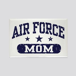 Air Force Mom Rectangle Magnet