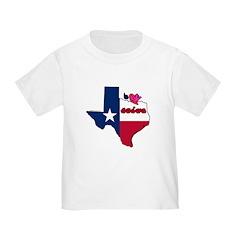 ILY Texas T