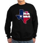 ILY Texas Sweatshirt (dark)