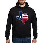 ILY Texas Hoodie (dark)