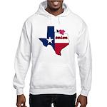 ILY Texas Hooded Sweatshirt