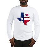 ILY Texas Long Sleeve T-Shirt