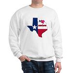 ILY Texas Sweatshirt