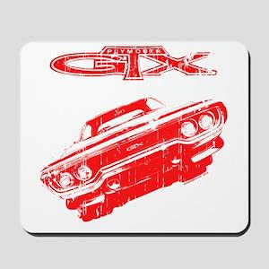 GTX 1970 Mousepad