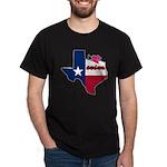 ILY Texas Dark T-Shirt
