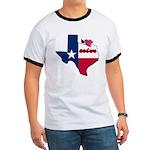 ILY Texas Ringer T