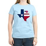 ILY Texas Women's Light T-Shirt