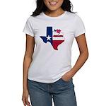 ILY Texas Women's T-Shirt