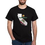 ILY California Dark T-Shirt