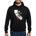 ILY California Hoodie (dark)