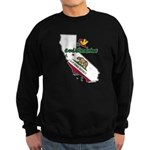ILY California Sweatshirt (dark)