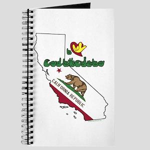 ILY California Journal