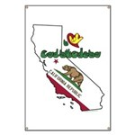 ILY California Banner