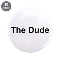 The Dude 3.5