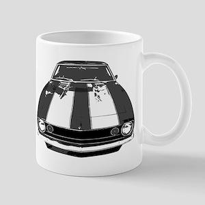 67 Camaro Mug