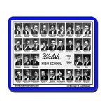 1964 Walsh High School, Senior PixMousepad
