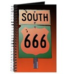 Route 666 Journal