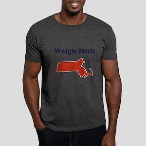 Funny Weymouth Dark T-Shirt