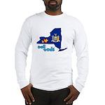 ILY New York Long Sleeve T-Shirt