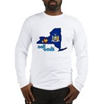 ILY New York Long Sleeve T-Shirt