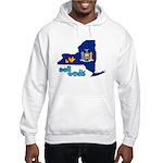 ILY New York Hooded Sweatshirt