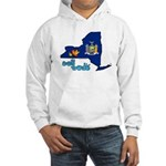 ILY New York Hooded Sweatshirt
