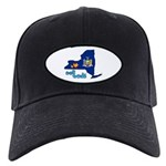 ILY New York Black Cap