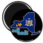 ILY New York Magnet