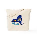 ILY New York Tote Bag