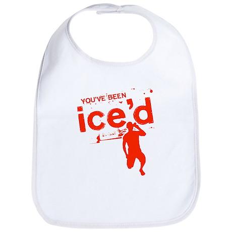 You've Been Ice'd Bib