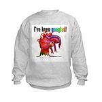 I've Been Googled Kids Sweatshirt