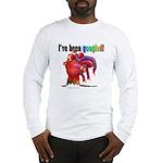 I've Been Googled Long Sleeve T-Shirt