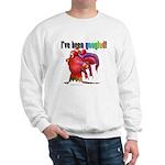 I've Been Googled Sweatshirt