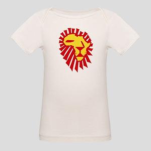 Red Lion Organic Baby T-Shirt