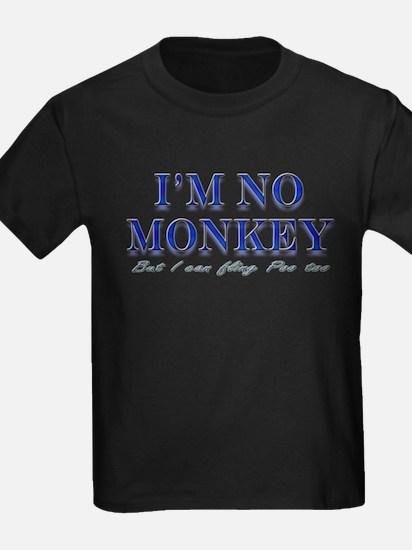 I'm no Monkey, But I can Flin T