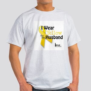 Yellow for Husband Light T-Shirt