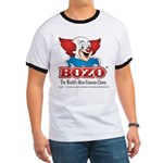 Bozo face T-Shirt