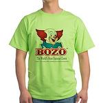 Bozo face T-Shirt