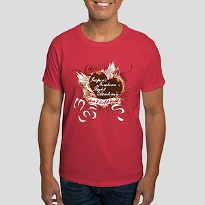 Jasper's Fight Academy Dark T-Shirt