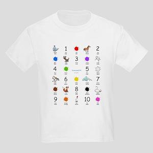 Child's German Language T-Shirt
