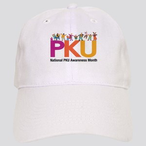 The National PKU Awareness Mo Cap