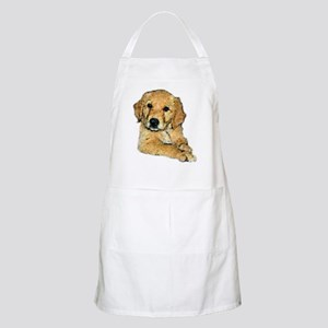 Golden Retriever Gifts Apron