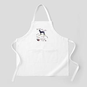 Austalian Cattle Dog Apron