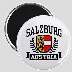 Salzburg Austria Magnet